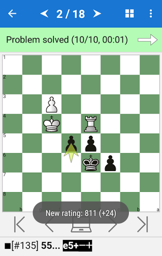 Elementary Chess Tactics I