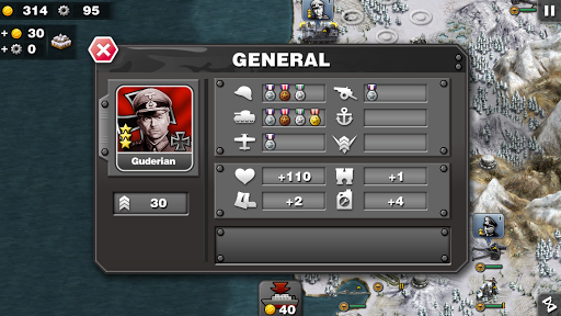 Glory of Generals HD