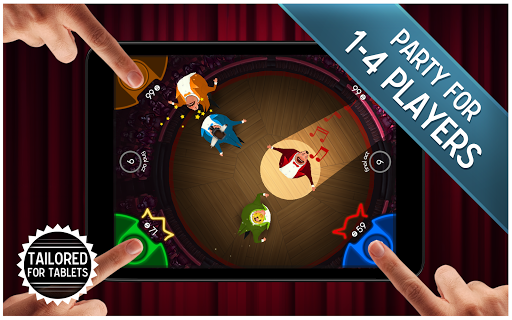 King of Opera - Party Game!