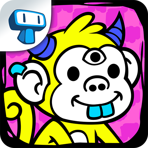 Monkey Evolution - Clicker