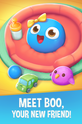 My Boo - Your Virtual Pet Game