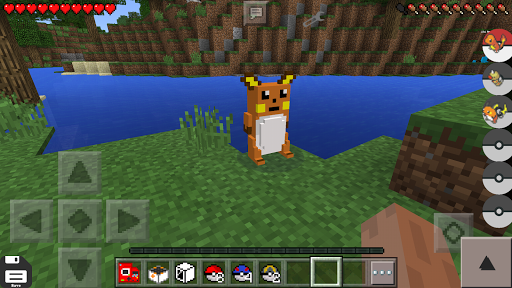 Pokedroid PE