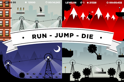 Run Rabbit Run Free Platformer (Unreleased)