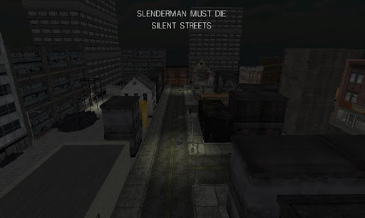 Slenderman Must Die Chapter 4