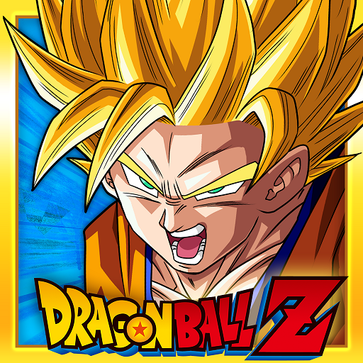 DRAGON BALL Z DOKKAN BATTLE Japan v4.6.1 (Mod Apk) logo