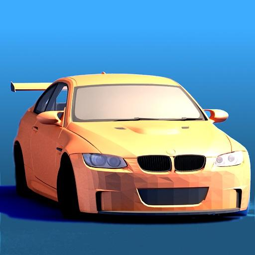 Drifting BMW 2 : Car Racing