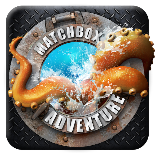 Matchbox Adventure