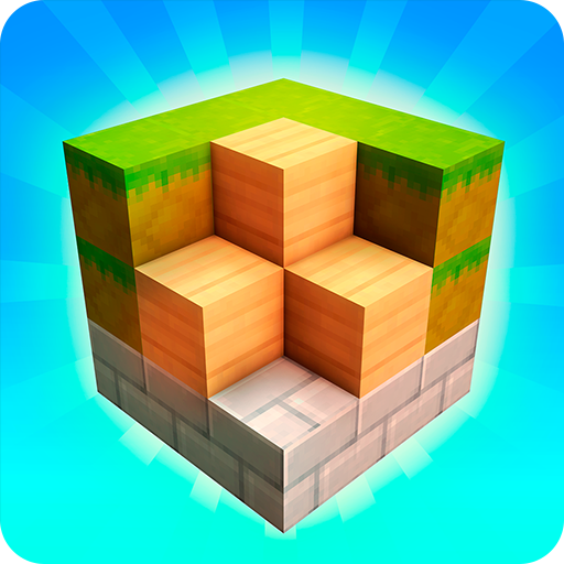 Block Craft 3D: jeu de construction