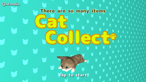 Cat Collect 〜nekoatsume〜