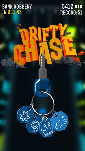 Drifty Chase (Unreleased)