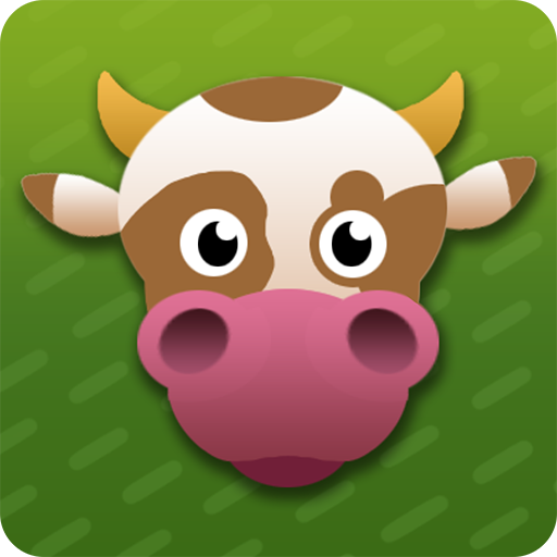 Hoof It! - Save the cow!