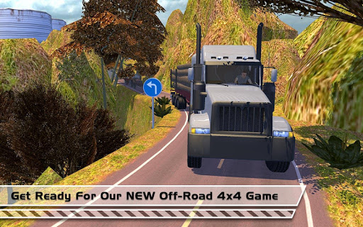 Off-Road 4x4: Hill Driver 3