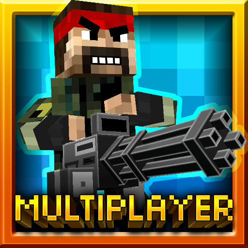 Pixel Fury: Multiplayer in 3D