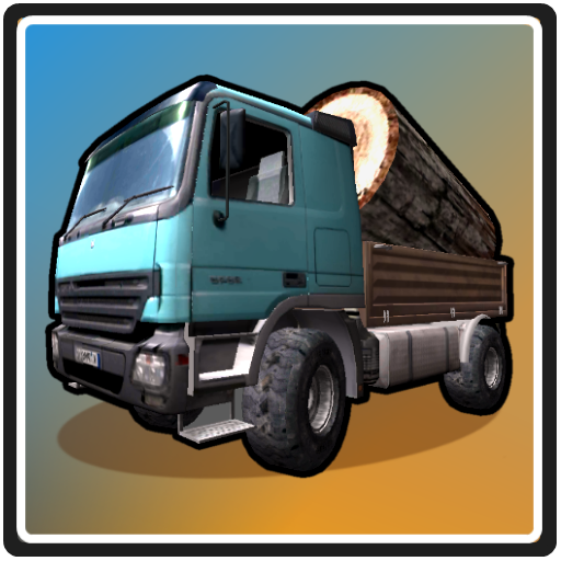 Truck Delivery 3D