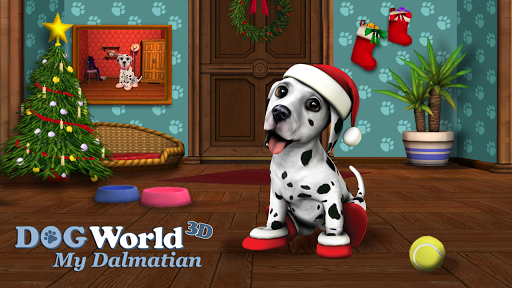 Christmas with DogWorld (Unreleased)