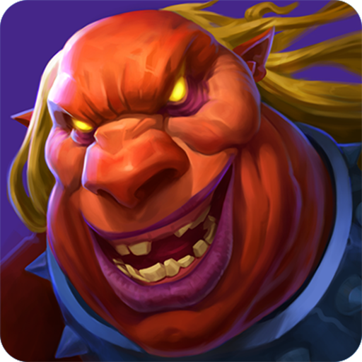 Dungeon Crusher: Soul Hunters v5.0.5 (Mod Apk) logo
