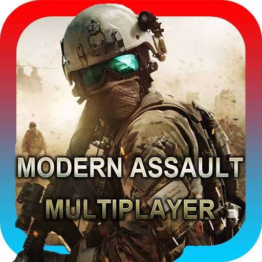 Modern Assault Multiplayer HD