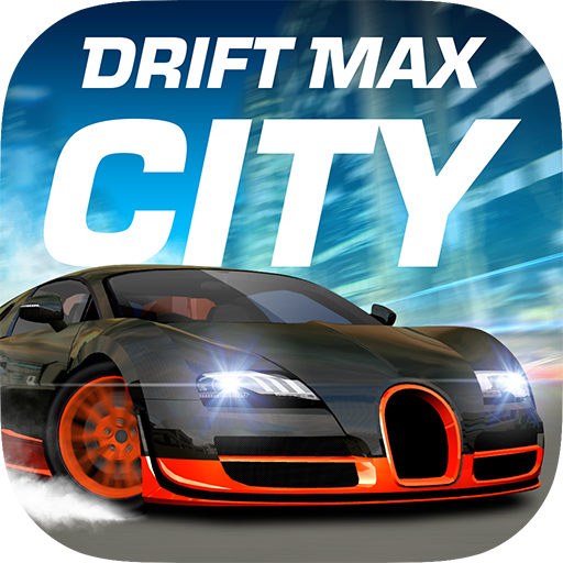 Drift Max City