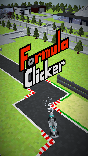 Formula Clicker - Idle Manager