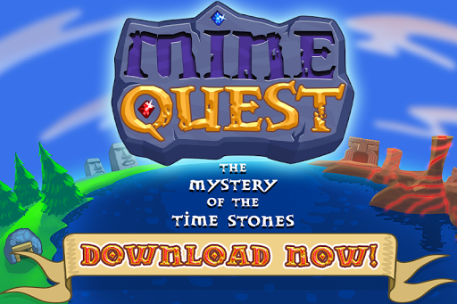 Mine Quest - Craft and Fight