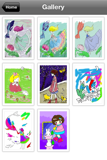 72 Princess Colouring Book Mod Apk Free