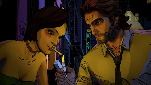 how to download the wolf among us for free
