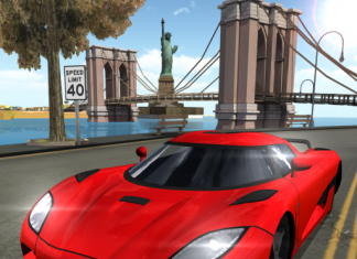 Car Driving Simulator Ny V1 0 Mod Apk Money Apkdlmod