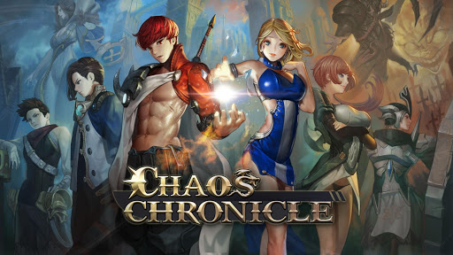 Chaos Chronicle