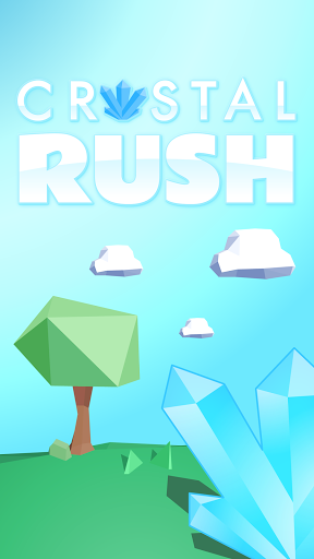CRYSTAL RUSH! COLOR SWITCH IT!