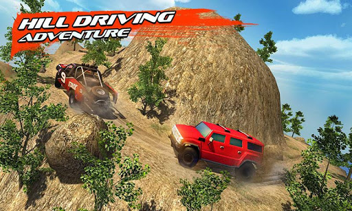 Downhill Extreme Driving 2017