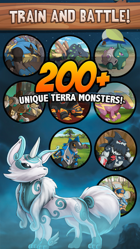 Terra Monsters 2