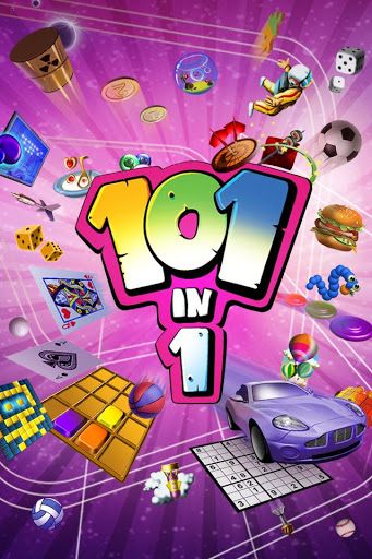 101-in-1 Games