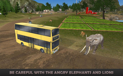 Angry Animals Zoo Park SIM 17
