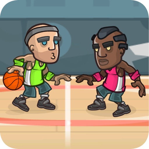 Basketball PVP
