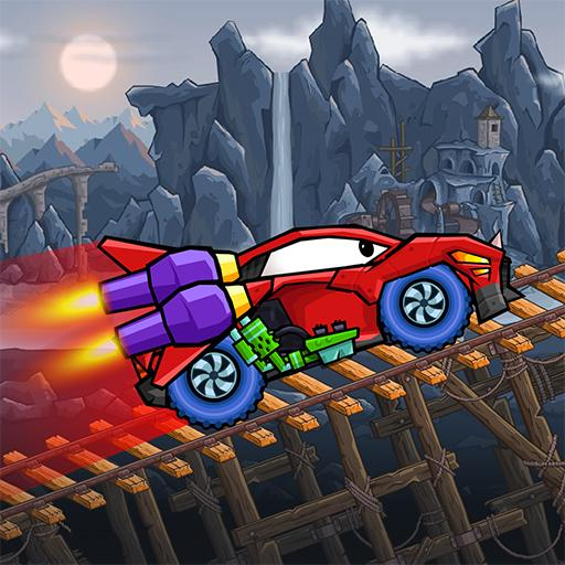 Car Eats Car 2 V2.0 Mod Apk Money