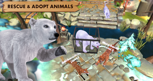 My Wild Pet: Online Animal Sim