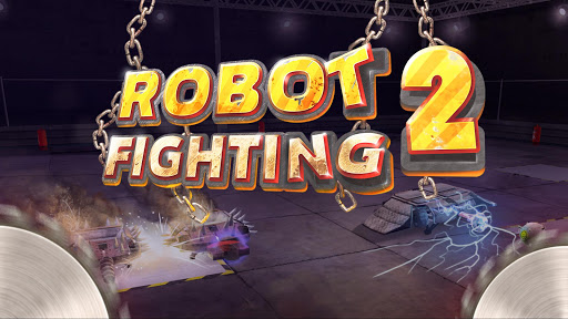 Robot Fighting 2 - Minibots 3D