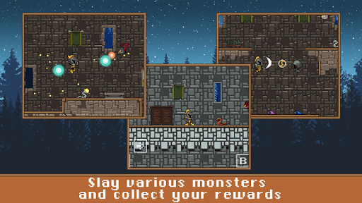 Rogue Castle: Roguelike Action