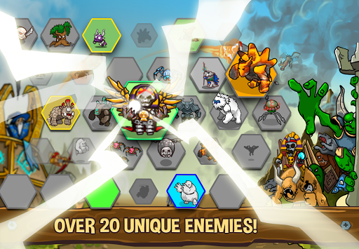 Tower Defense: Kingdom Wars (Unreleased)