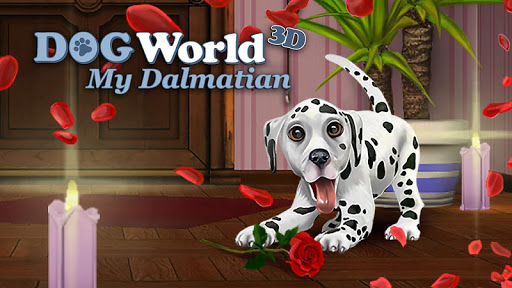 Valentine's Day with DogWorld