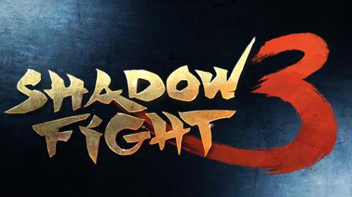 Shadow Fight 3 v1.22.0 Mod Apk Money logo