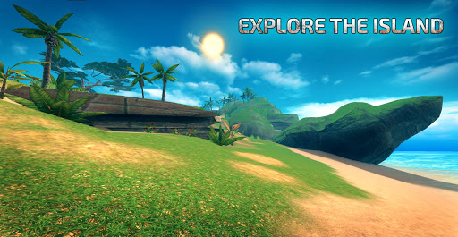 ARK Survival Island Evolve 3d