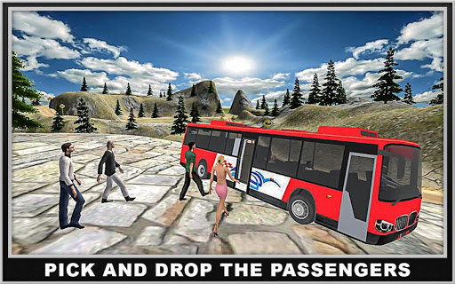 Bus Simulator 2017: Real Bus