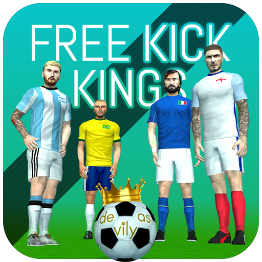 Free Kick Kings