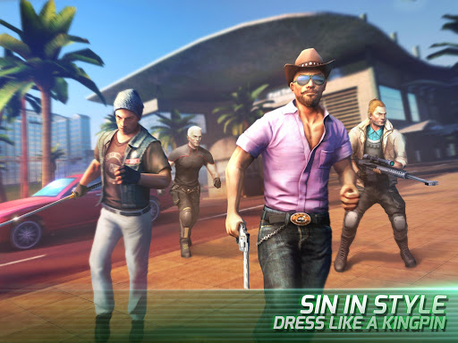 Gangstar Vegas - mafia game