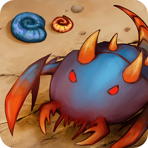 Spore Monsters.io