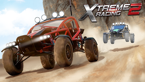 Xtreme Racing 2 - Off Road 4x4