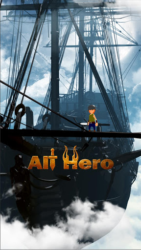 Alt Hero-Fastest Level Up RPG