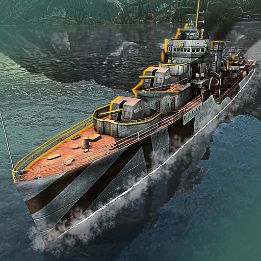 Battle of Warships v1 70 4 (Mod Apk Money) | ApkDlMod