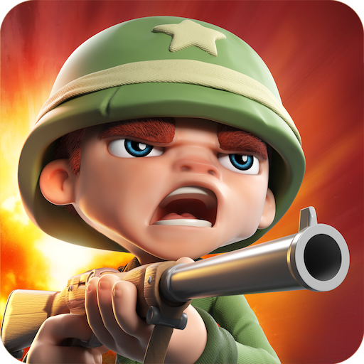 War Heroes: Strategy Card Game for Free v3.0.4 Mod Apk logo